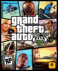 Download <b>GTA 5</b> / Grand Theft Auto V for Free on PC