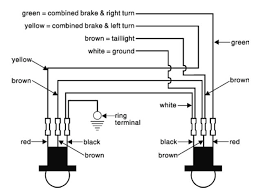 jeep yj turn signal wiring diagram jeep image brake light wiring diagram for 2001 wrangler brake light wiring on jeep yj turn signal wiring