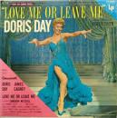 Love Me or Leave Me [Original Soundtrack] album by Doris Day