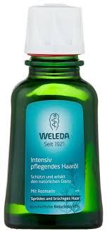 <b>Weleda Масло для</b> волос — купить по выгодной цене на Яндекс ...
