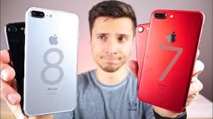 iPhone 88 Plus vs iPhone 77 Plus - Worth Upgrading?