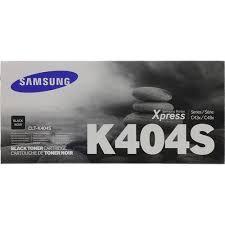 <b>Картридж Samsung CLT-K404S</b> Черный (Black) — купить в ...