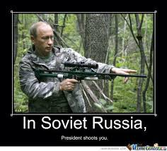 meanwhile memes | Meanwhile In Russia - Meme Center | funny ... via Relatably.com