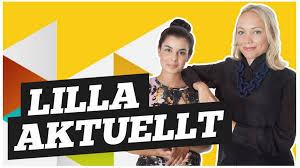 Lilla Aktuellt   SVT Play