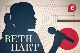 <b>Beth Hart Front</b> and Center - Live in New York - Available ...