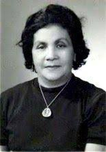 Born and raised Bertha Gonzalez in Guatemala, she lived in her native ... - 9003187-small