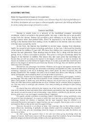 individuality essay  esperanza para el corazn  individuality essay