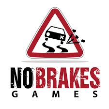 <b>NO BRAKES</b> GAMES