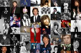 <b>Mick Jagger</b> Year by Year: Photos 1962-2020