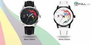 2016 World Athlete Games Limited Edition (Սև ու Սպիտակ ...