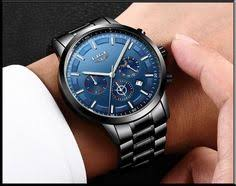 Relojes 2018 <b>Watch Men LIGE</b> Fashion Sport Quartz Clock <b>Mens</b> ...