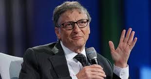 Bill Gates' summer reading: Sci-fi, Japanese economics and ...