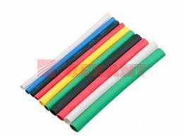 <b>Набор термоусадочных трубок</b> №4 (20 трубок 1 - 2,5 мм ...