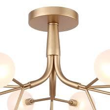 <b>Потолочный светильник Favourite</b> Babylon 2515-9U 9 ламп 24 м² ...