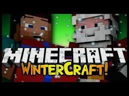 Resultado de imagem para Wintercraft