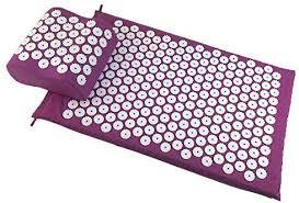 Trendyest <b>Massager</b> Cushion <b>Massage Yoga Mat</b> Acupressure ...