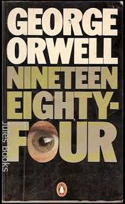 George Orwell  Books   eBay AbeBooks This image released by Signet shows the latest cover image for George Orwell     s  quot