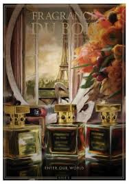 <b>Fragrance</b> Du Bois - Scent of <b>Oud</b> Issue 2