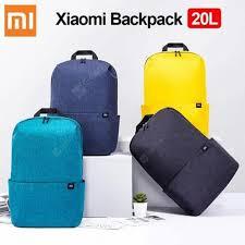 <b>Xiaomi Mi Backpack</b> 20L Big Capacity 15.6inch Laptop <b>Bag</b> Urban ...