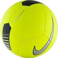 <b>Мяч футбольный Nike Pitch</b> Training купить в Москве — интернет ...