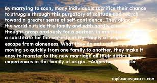 Sacrifice For Family Quotes: best 11 quotes about Sacrifice For Family