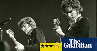 Once Were Brothers review – loving tribute to Robbie Robertson ...