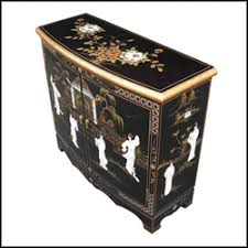 mother of pearl black lacquer tv stand black laquer furniture