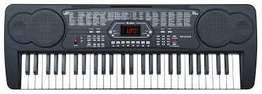 <b>Синтезатор Tesler KB-5420</b> — купить по выгодной цене на ...