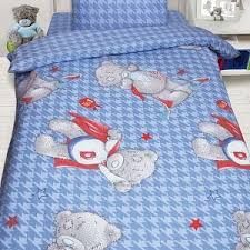 <b>Комплекты детского постельного белья</b> Mona Liza ...