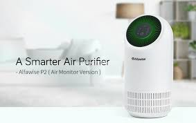 Grab the <b>Alfawise P2 HEPA Smart</b> Air Purifier For Just $62.99 at ...