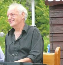 Tango in Leipzig mit Roberto Navarro am 29. September 2010 - Roberto-Navarro