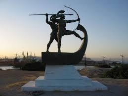 「Battle of Salamis」の画像検索結果
