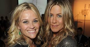 New Details About Jennifer Aniston & Reese Witherspoon