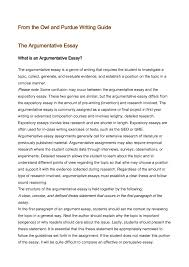 4 types of essays different types of essays