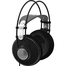 <b>Наушники</b> без микрофона <b>AKG K612 Pro</b> - купить <b>Наушники</b> в ...
