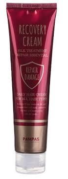 Pampas <b>Восстанавливающий крем для волос</b> Recovery Cream ...