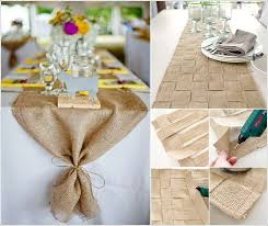 Decorating With Burlap Posts With Diy Burlap Home Decor Tag Top Dreamer Within Elegant