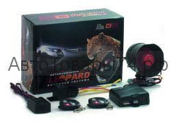 <b>Сигнализация Leopard NR 300</b>