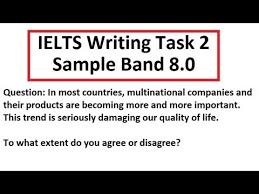 ielts essay sample writing task    sample essay ielts weekly with     IELTS Buddy