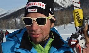 Benjamin Weger führt die Schweizer Staffel in Antholz auf den sehr guten 5. Rang. Quelle: rro - biathlon-weger-fuehrt-die-schweizer-staffel-auf-den-5-rang-43730