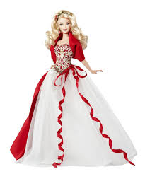 beautiful cute barbie doll in white red dress hd wallpapers barbie doll