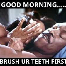 Funny Bad Breath Quotes | Kappit