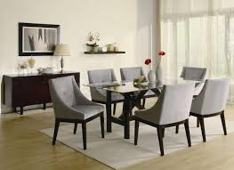 Formal Dining Room Furniture Manufacturers Dining Set Urban Interior Design Pertaining To Rectangle Glass