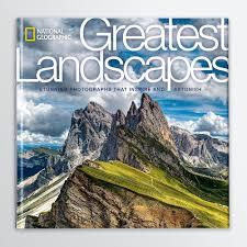 greatest landscape