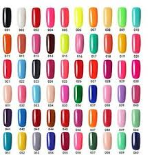 <b>RS NAIL UV</b> LED Soak Off <b>Nail</b> Gel Polish Manicure Pedicure <b>15ml</b> ...
