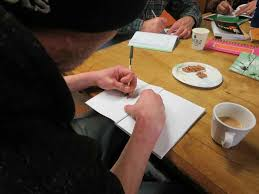 Essay Writing   Learning Lab   Emedia   RMIT University   How To     Gotham Writers Workshop