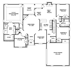 Lovely Bedroom Country House Plans   Bedroom Story House    Lovely Bedroom Country House Plans   Bedroom Story House Plans