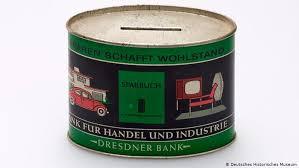 Деньги и менталитет: откуда у <b>немцев</b> страсть к экономии ...