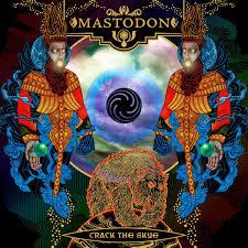 <b>Mastodon</b> - <b>Crack The</b> Skye   Releases   Discogs