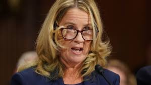 Is July 1, 1982 party key to Christine Ford's allegation against Brett ...